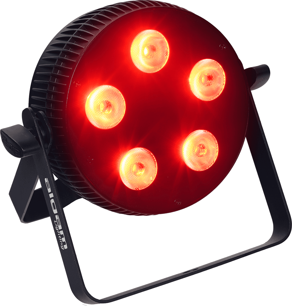 ALGAM LIGHTING SLIMPAR 510 QUAD