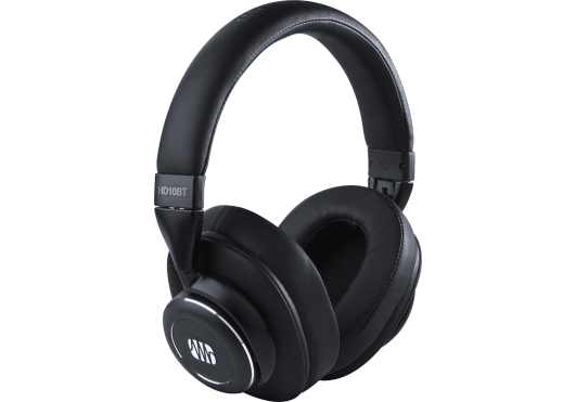 PRESONUS CASQUE FERME BLUETOOTH HD10BT
