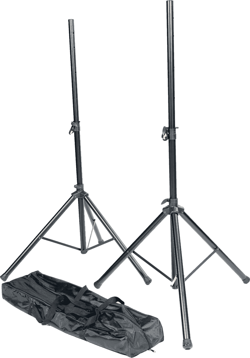 RTX TRT SS01-PACK 2 STANDS ENCEINTES