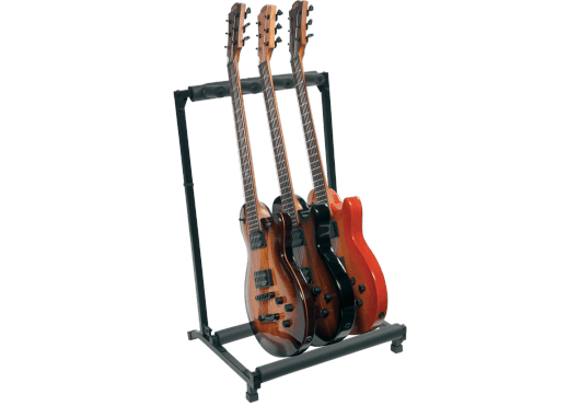 RTX TRT X3GN STAND 3 GUITARES