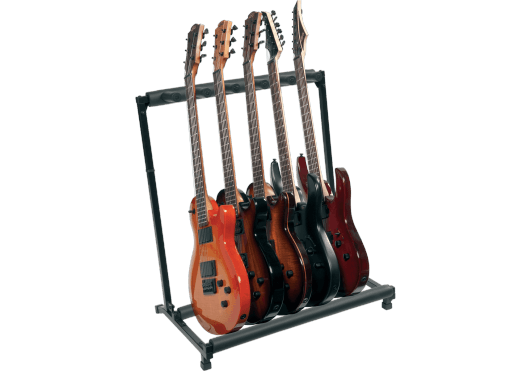 RTX TRT X5GN STAND 5 GUITARES