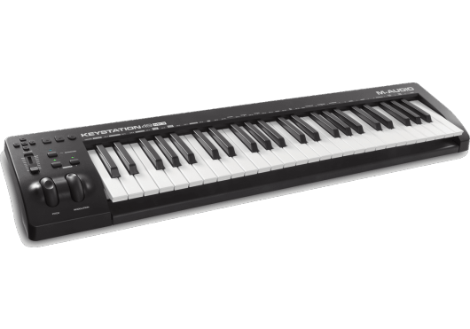 M-AUDIO KEYSTATION49MK3 CLAVIER MAITRE