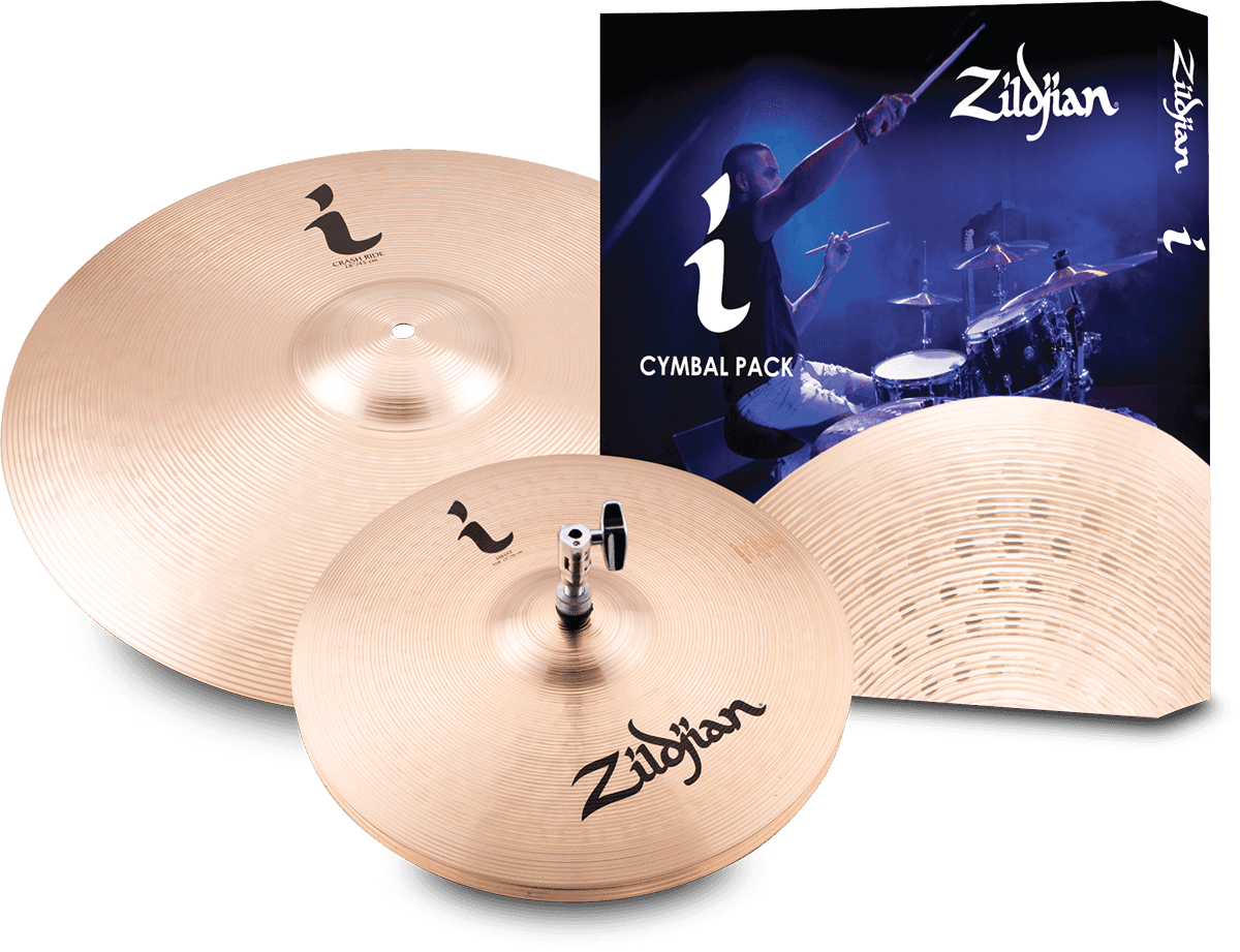 ZILDJIAN Pack I Essentials