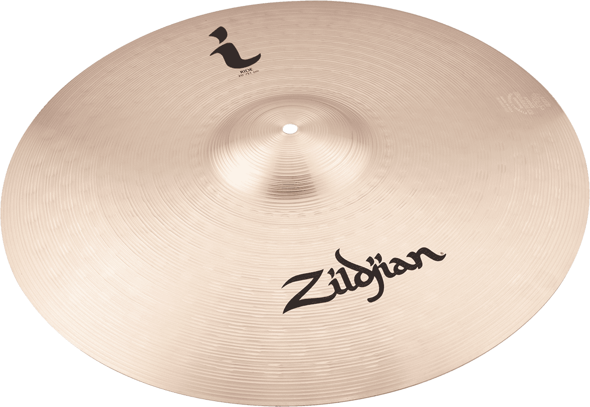 ZILDJIAN 20 I ride