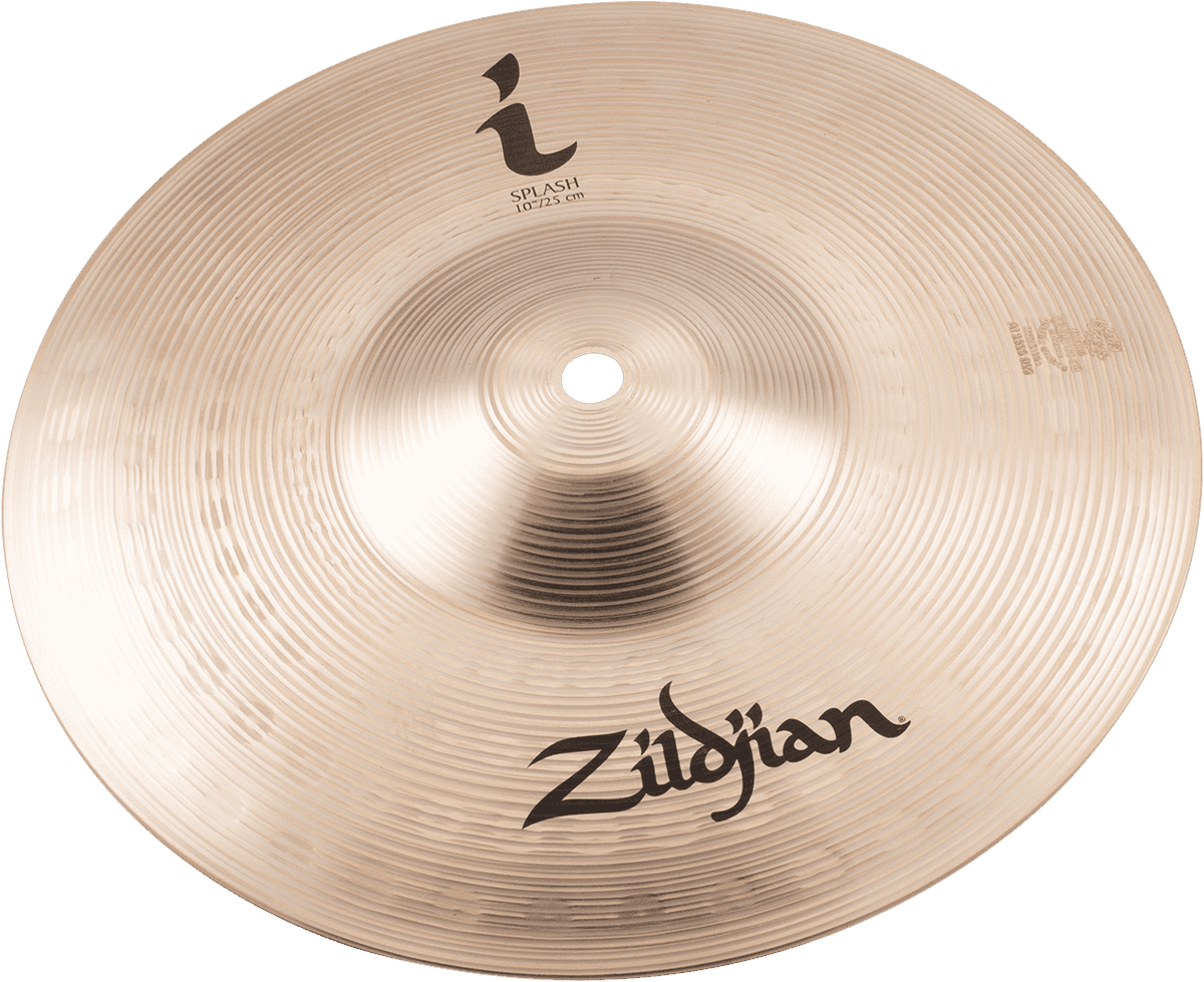 ZILDJIAN 10 I splash