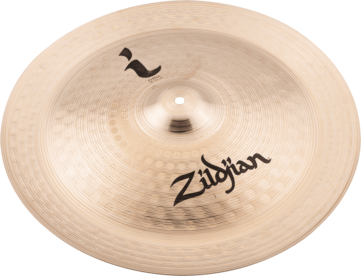 ZILDJIAN 18 I china