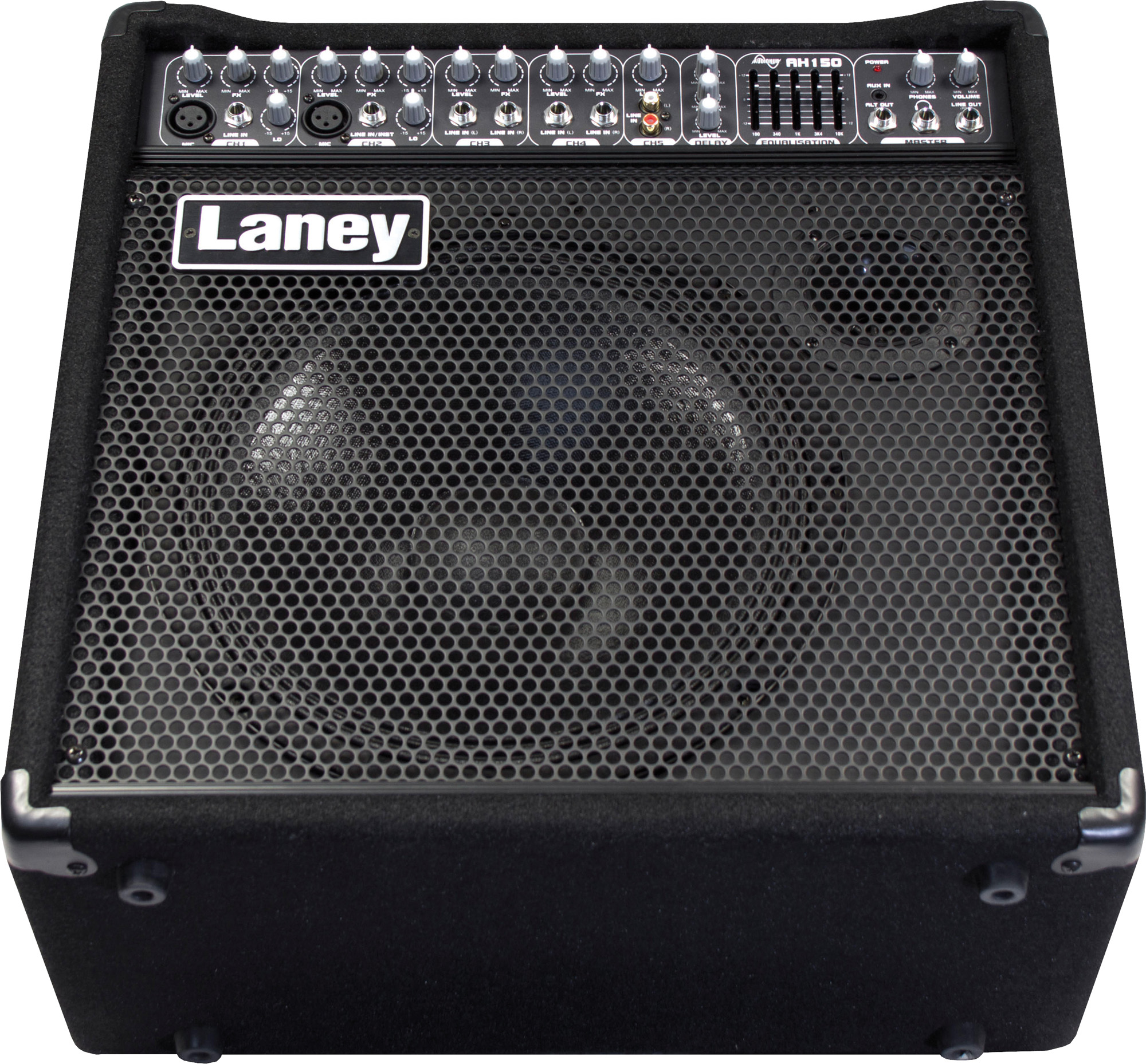 LANEY AMPLI AUDIOHUB AH150 150W BATTERIE ELECTRONIQUE