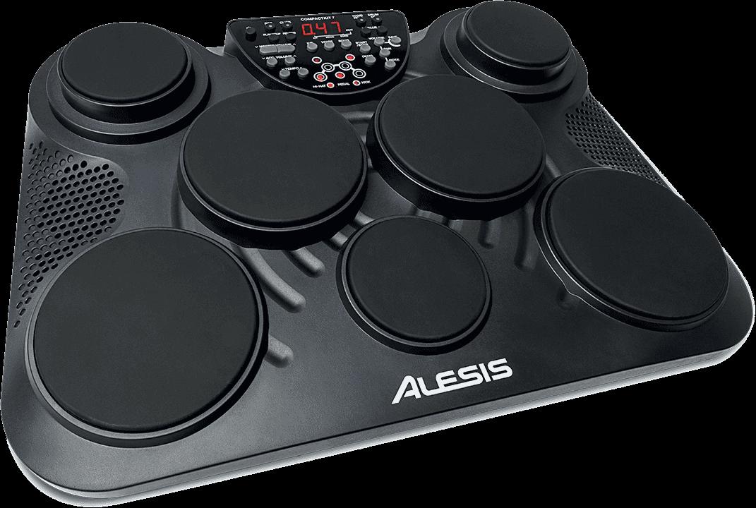 ALESIS COMPACT KIT 7 BATTERIE ELECTRONIQUE