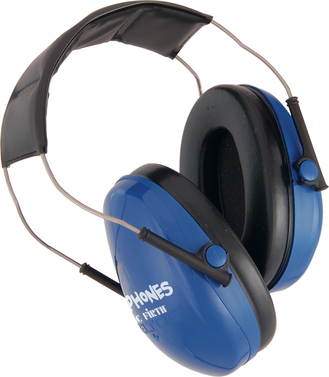 CASQUE ATTENUATEUR JUNIOR