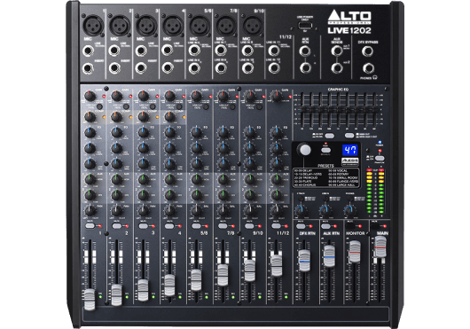 ALTO PRO LIVE1202