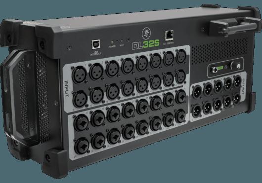 MACKIE CONSOLE COMPACTE DL32S