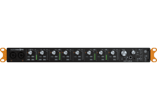 ARTURIA INTERFACE AUDIOFUSE8PRE