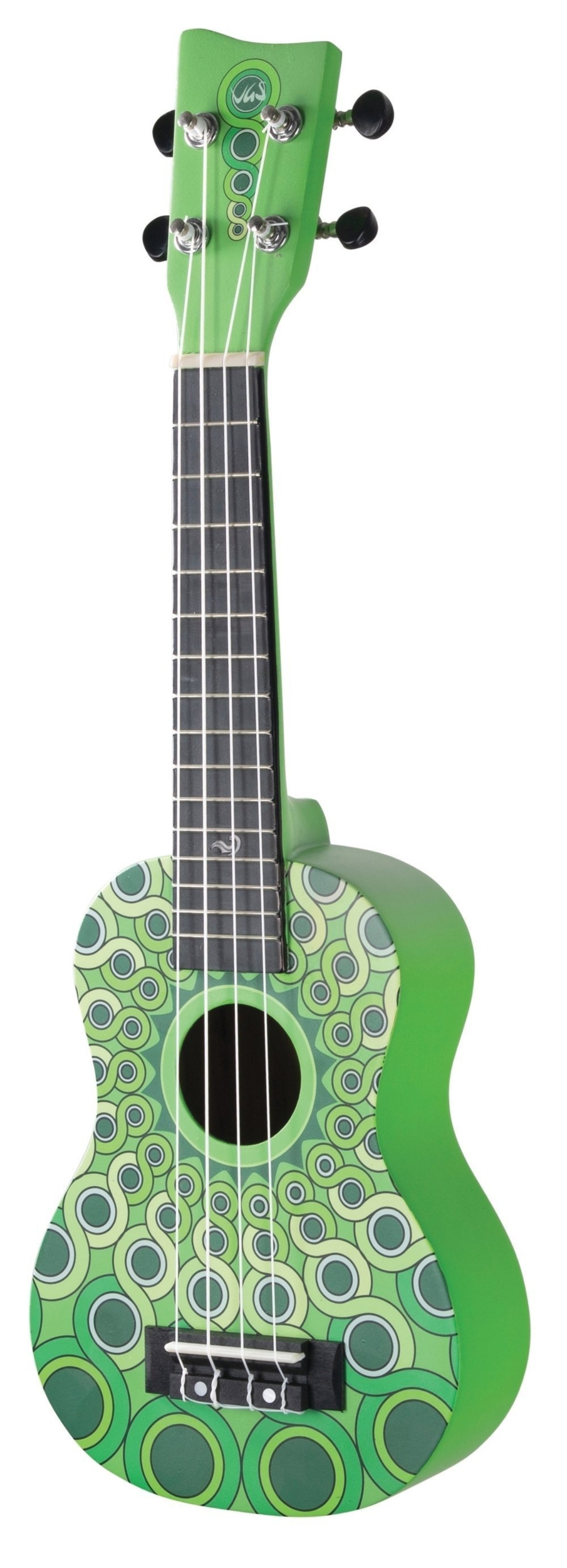 VGS UKULÉLÉ SOPRANO MANOA W-SO-MG VG511.224