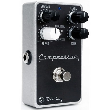 KEELEY PEDALE COMPRESSOR PLUS