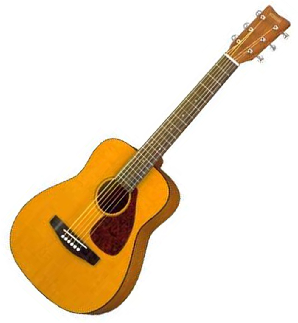 YAMAHA JR1 GUITARE FOLK JUNIOR