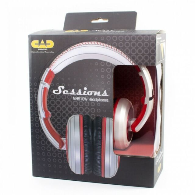 DESTOCKAGE CAD AUDIO MH510W SESSIONS CASQUE
