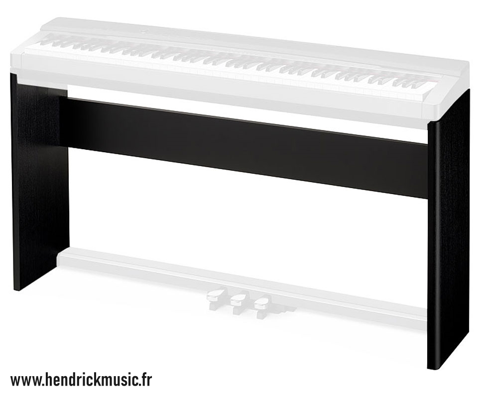CASIO STAND BOIS SERIE PX