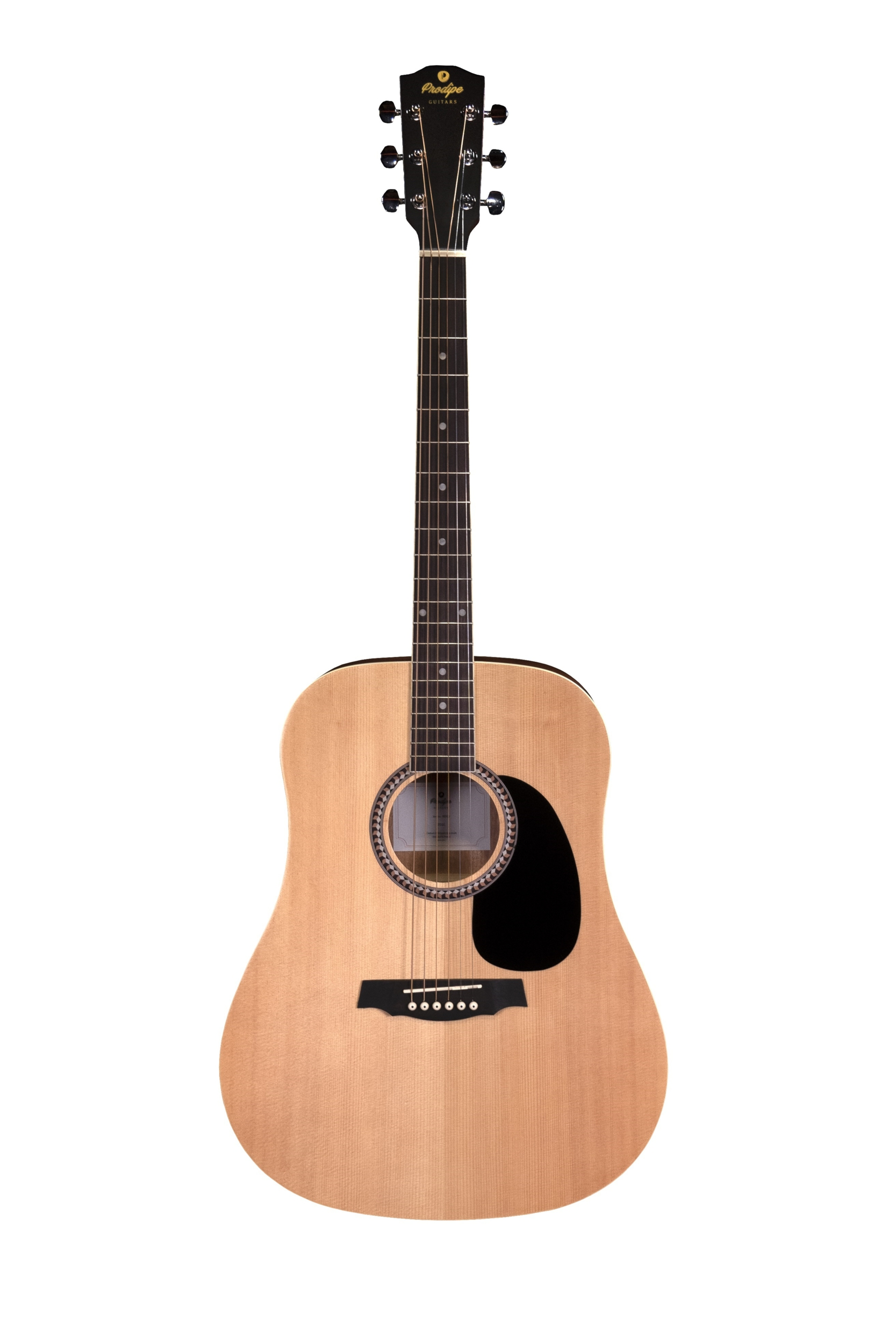 PRODIPE GUITARE FOLK SD25