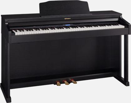 DESTOCKAGE ROLAND HP601 PIANO NUMERIQUE