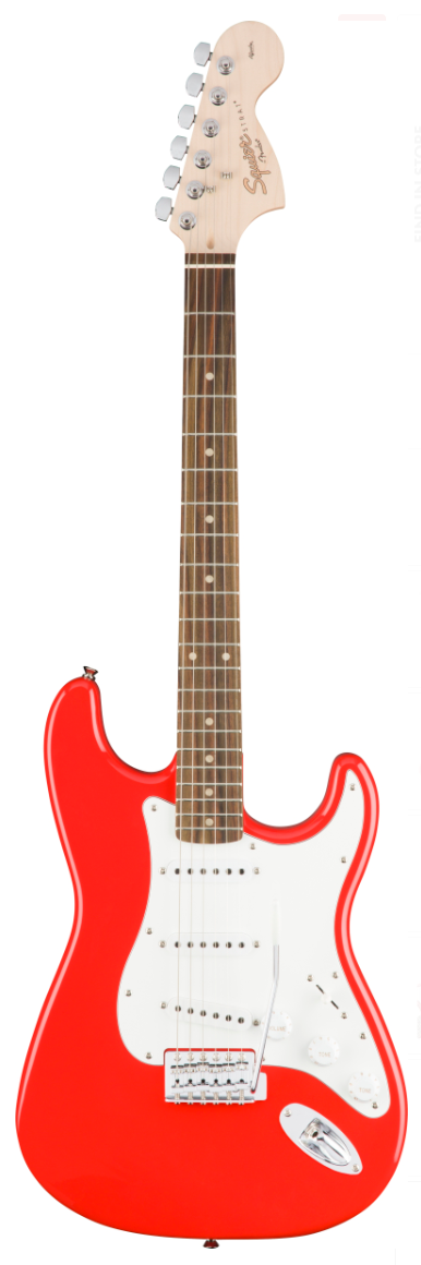 SQUIER AFFINITY SERIE STRATOCASTER
