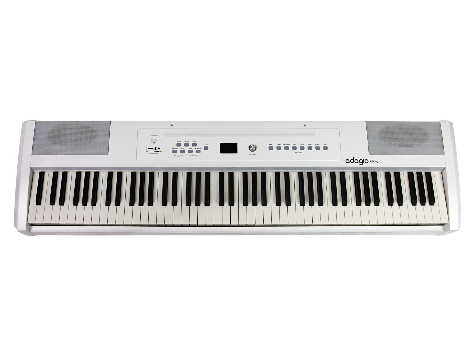 ADAGIO PIANO NUMERIQUE SP75 88 TOUCHES