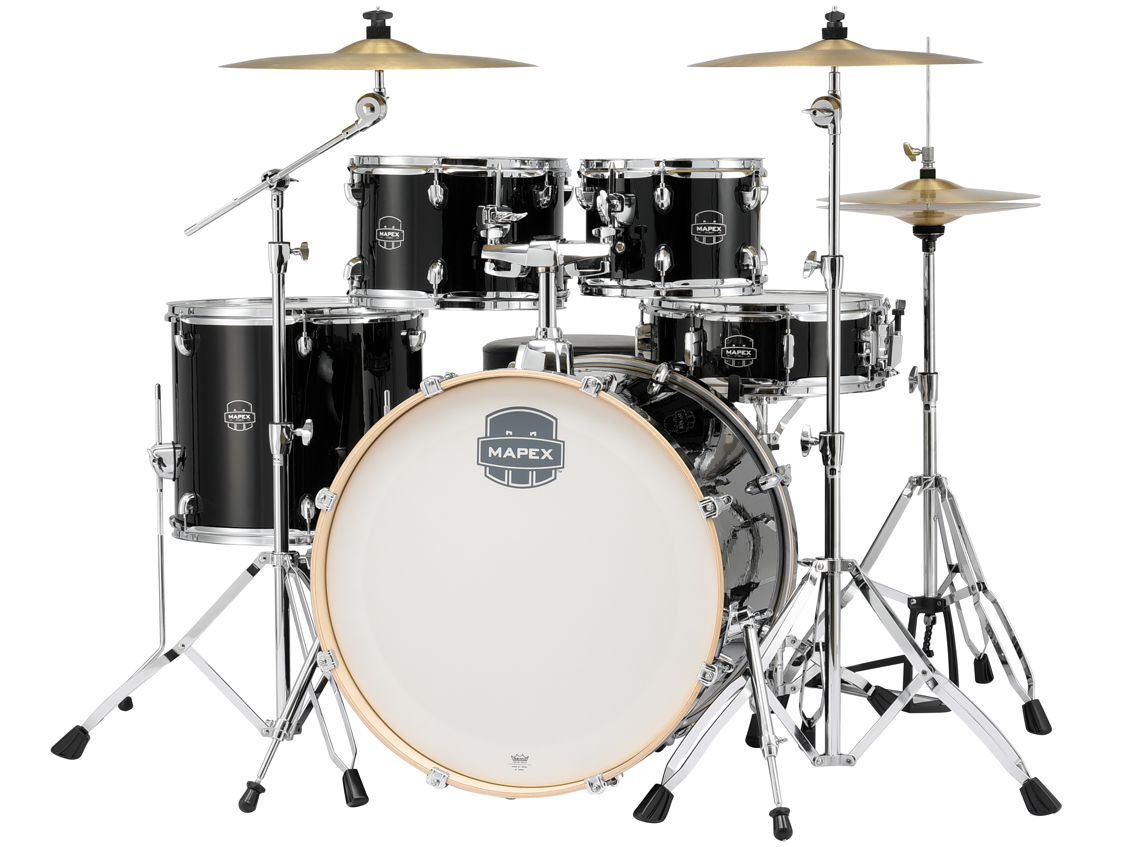 MAPEX STORM FUSION 20 LIMITED EDITION