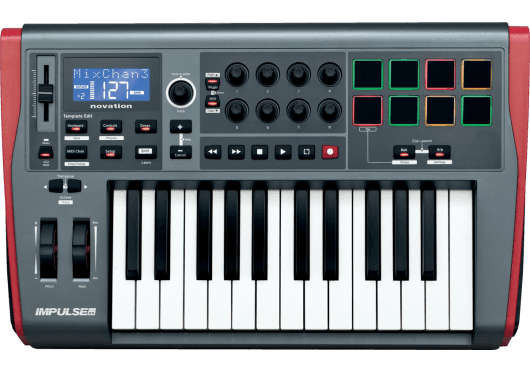 NOVATION IMPLUSE