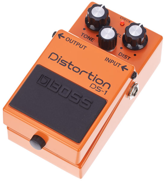 OCCASION PEDALE BOSS DS-1