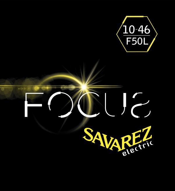 SAVAREZ JEU ELECTRIQUE FOCUS 10/46