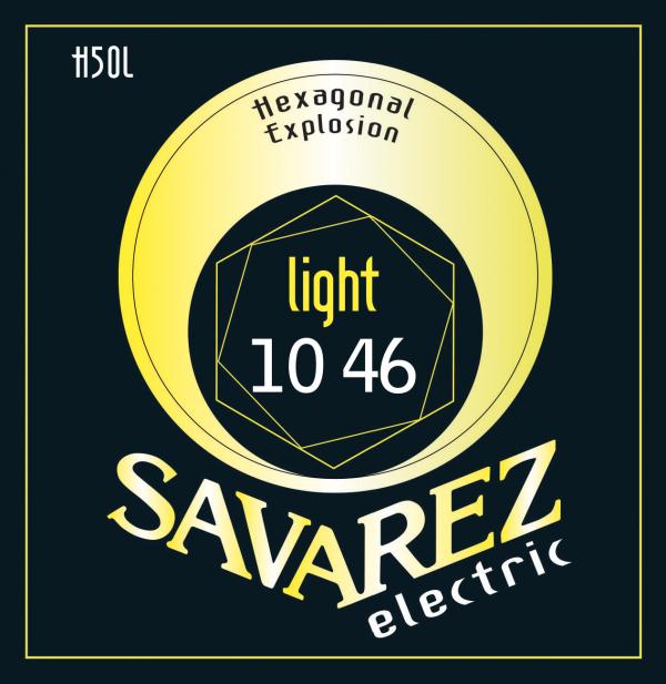 SAVAREZ JEU ELECTRIQUE HEXAGONAL EXPLOSION 10/46