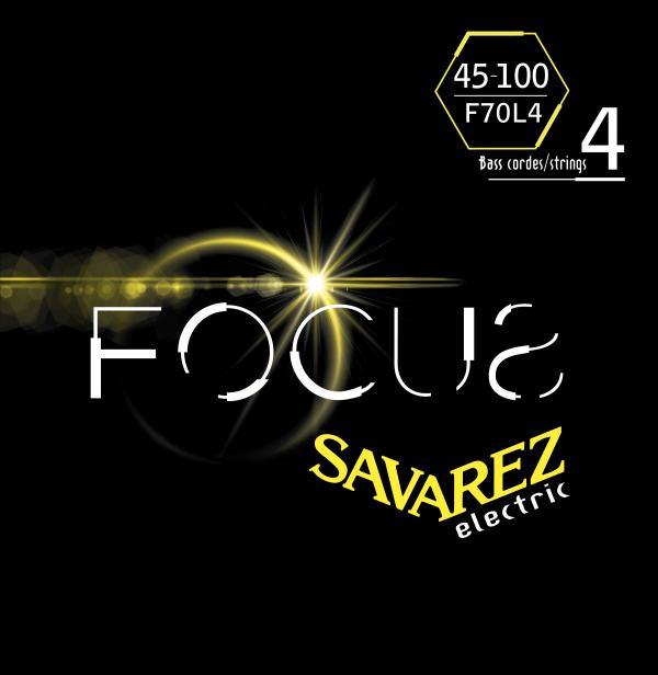 SAVAREZ JEU BASSE FOCUS 45-100