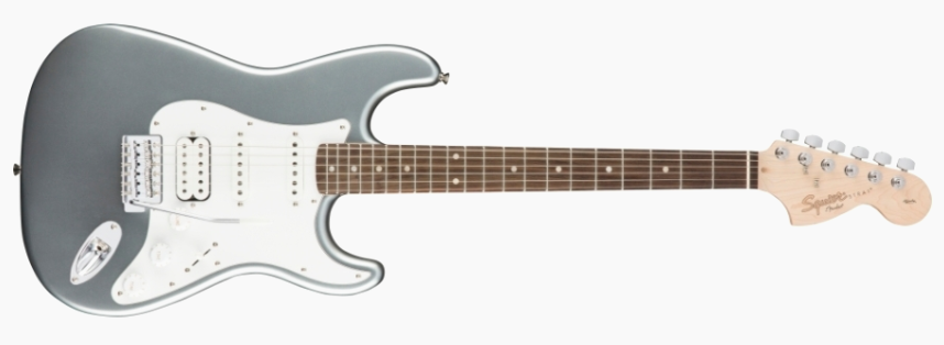 SQUIER AFFINITY SERIE STRATOCASTER HSS SLICK SILVER