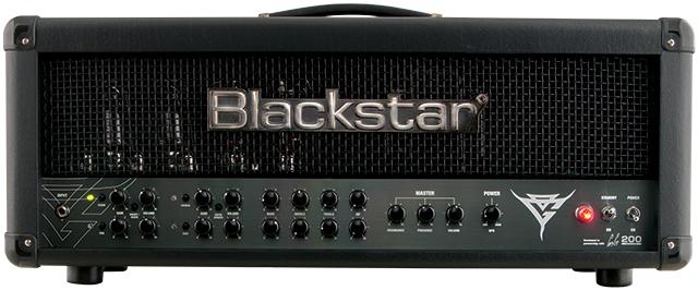 DESTOCKAGE BLACKSTAR S1-200 BLACKFIRE