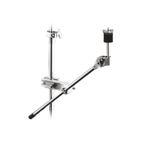 STAND BATTERIE ► SERIE CYMBALE ► Perchette clamp PEARL
