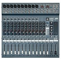 Consoles Sono et Studio HPA - M1624FX USB