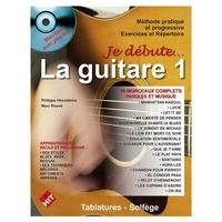 Partition Guitare Hit Diffusion - Je débute la guitare