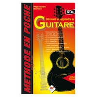 Partition Guitare Hit Diffusion - Music en Poche Guitare
