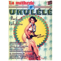 Partition Ukulele Hit Diffusion - La méthode d'Ukulélé