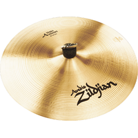 "CYMBALES ► SERIE AVEDIS ► Crash  16"" Thin"