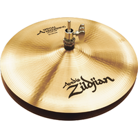 "CYMBALES ► SERIE AVEDIS ► Hi Hats  12"" special recording"