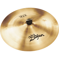 "CYMBALES ► SERIE AVEDIS ► China  16"" boy high"