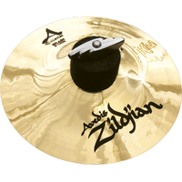 CYMBALES ► SERIE A' CUSTOM ► Splash   6""
