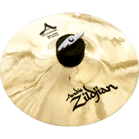 CYMBALES ► SERIE A' CUSTOM ► Splash  8""