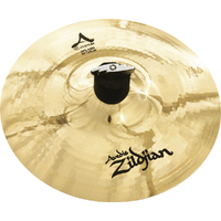 CYMBALES ► SERIE A' CUSTOM ► Splash  10""