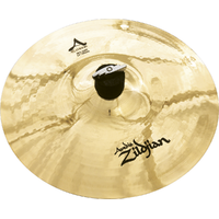 CYMBALES ► SERIE A' CUSTOM ► Crash  14""