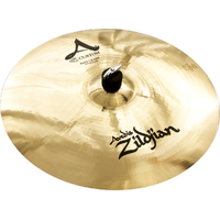 "CYMBALES ► SERIE A' CUSTOM ► Crash   17"" Fast"