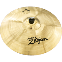 "CYMBALES ► SERIE A' CUSTOM ► Crash  18"" Medium"