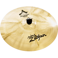 "CYMBALES ► SERIE A' CUSTOM ► Crash   17"" projection"