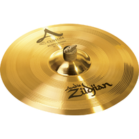 "CYMBALES ► SERIE A' CUSTOM ► Crash  16"" rezo"