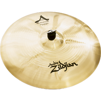 "CYMBALES ► SERIE A' CUSTOM ► Ride  20"" Medium"